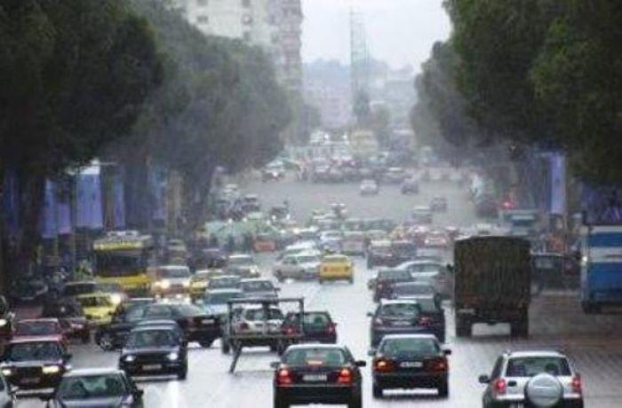 Албания ужесточает требования к содержанию вредных веществ в выхлопах авто