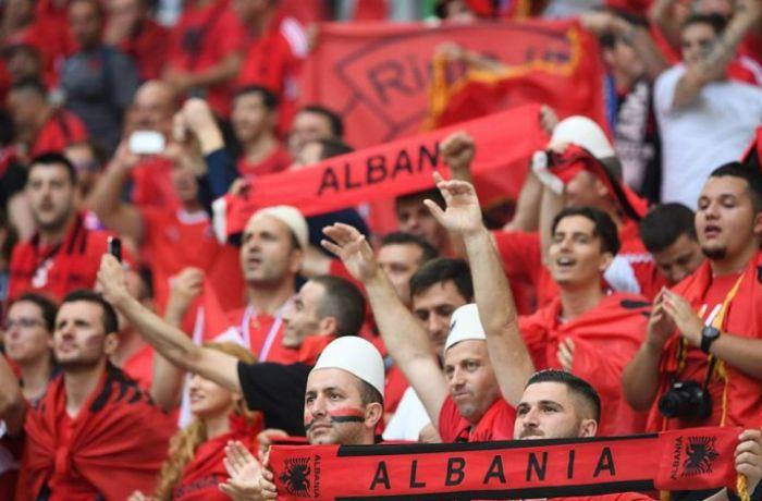 Как заработать на успехах сборной Албании на Евро-2016