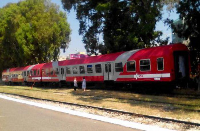 ЕБРР поможет модернизировать албанские железные дороги