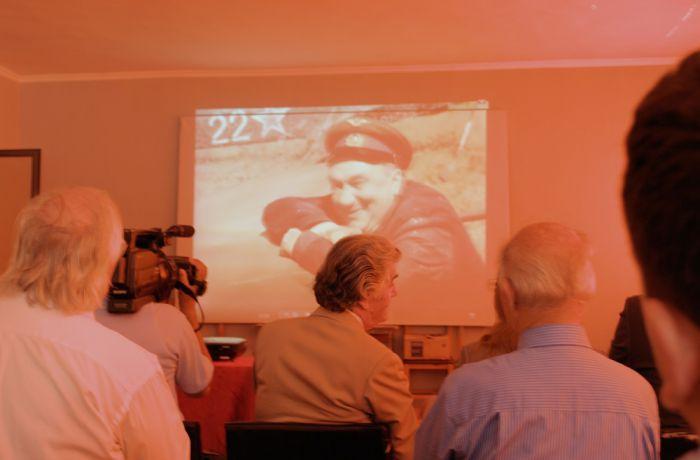 Неделя российских фильмов в албанском Берате