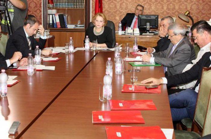США и Албания углубят сотрудничество ради борьбы с терроризмом