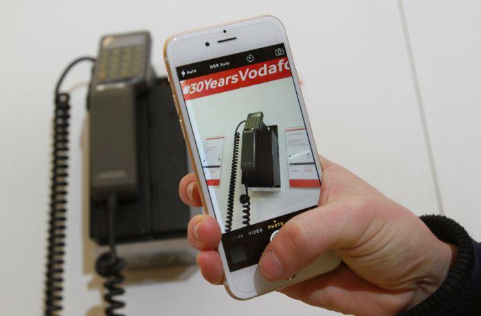Албанцы стали меньше звонить и реже отправлять СМС