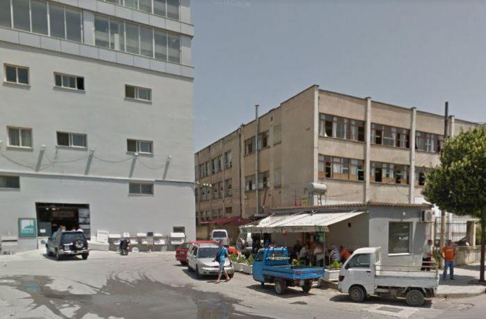 Склады в столице Албании превратятся в зеленое жилье