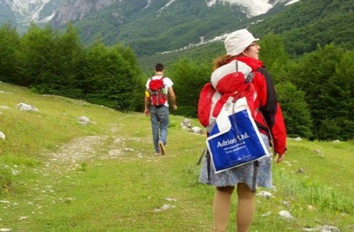 Отправляясь на отдых в Албании в 2017 году, иностранцы выбирают эко-туризм