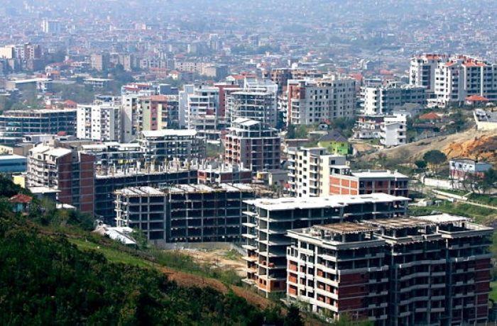 Строительство и туризм помогли Албании увеличивать занятость в 1 кв. 2017 года