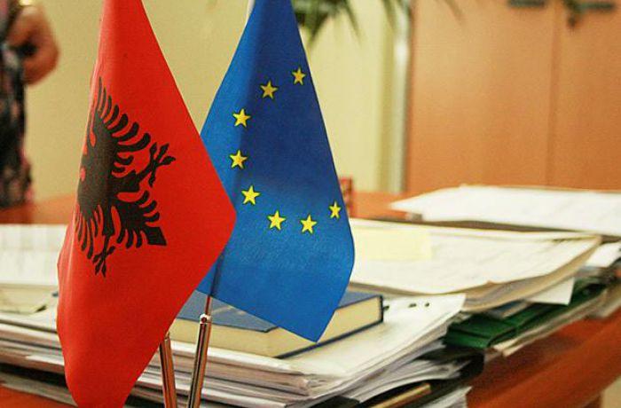 Евроинтеграция Албании – требования ЕС выполнены на 90%
