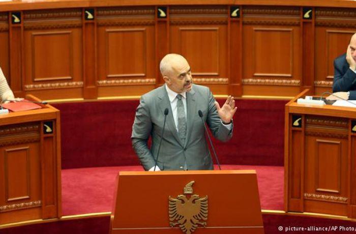 Албания на шаг приблизилась к вступлению в ЕС благодаря завершению реформы системы правосудия