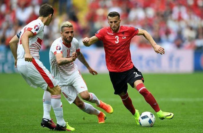 Какие игроки сборной Албании сменили клубы этим летом