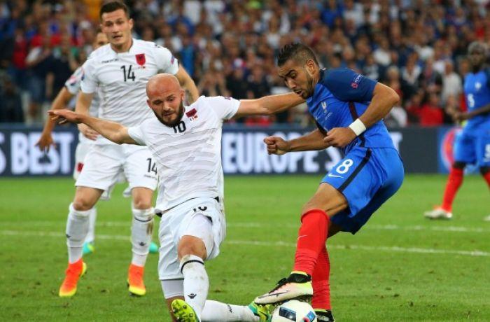 Выступление на Евро-2016 помогло защитнику сборной Албании сменить клуб
