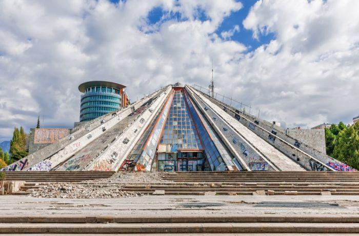 Business Insider рекомендует отдых в Албании