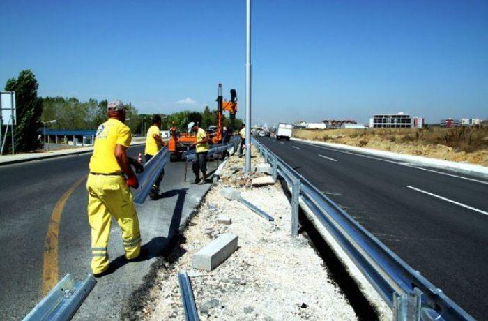 Албания вложит 858 миллионов евро в дороги к 2020 году