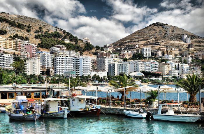 Почему добраться на отдых в Албании по морю станет еще проще?