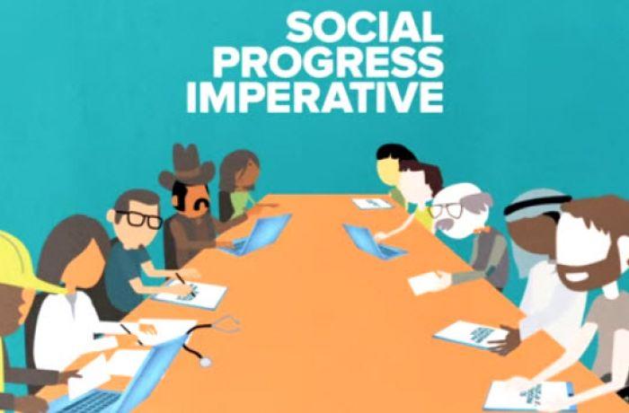 Индекс социального прогресса: Албания заняла 52-е место среди 133 стран