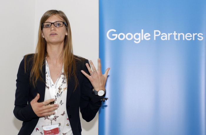 Специалисты Google поучаствовали в семинаре в албанской столице