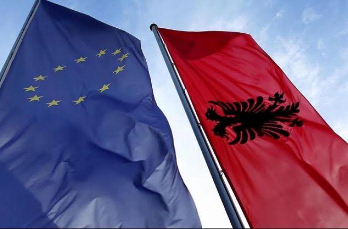 МакАлистер: переговоры о членстве Албании в ЕС могут быть открыты в 2018 году