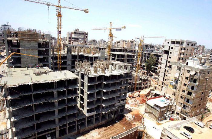 Число разрешений на строительство недвижимости в Албании выросло благодаря интернету
