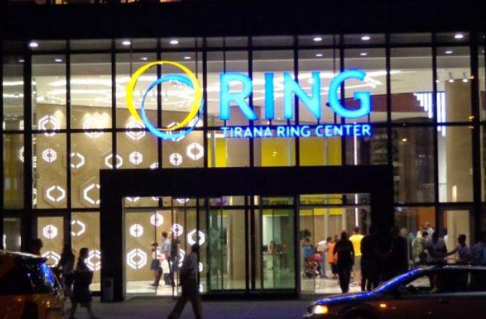 Ограничение на покупки в интернете повысит востребованность торговых центров Тираны