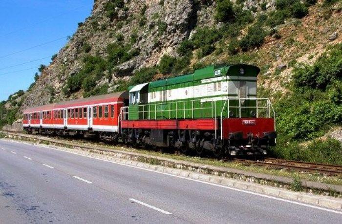 К 2020 году Албания собирается инвестировать 123 млн евро в железнодорожный сектор