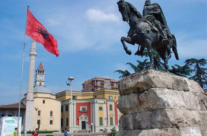 В Албании пройдут съемки фильма о русских женах