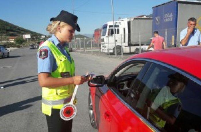 Как в Албании повышают безопасность дорожного движения