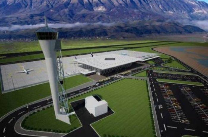 Строительство аэропорта на юге Албании будет стоить 75 миллионов евро