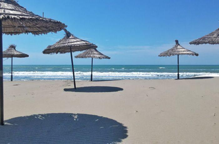 Почему отдых в албанском заливе Ляльзит станет еще комфортнее