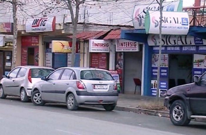 Сколько стоит застраховать автомобиль в Албании