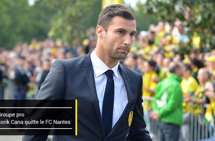 Защитник сборной Албании Лорик Цана ищет новый клуб