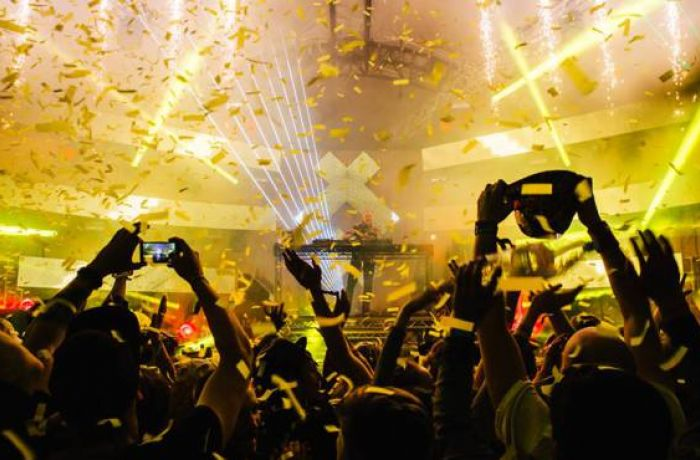 Fatboy Slim и Honne выступят на бесплатном концерте в Тиране