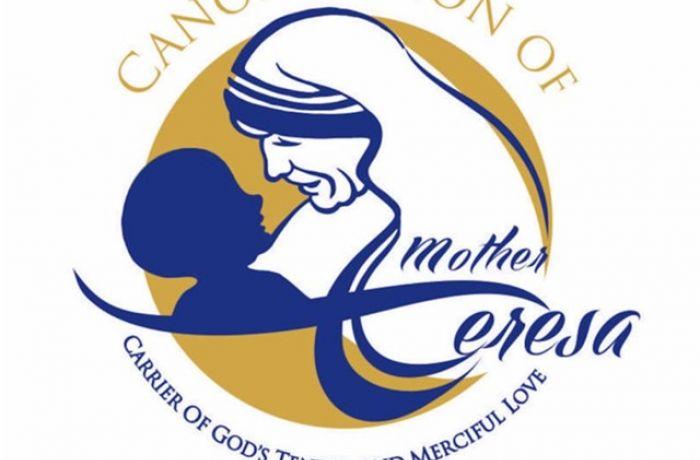 Ватикан публикует логотип беатификации Матери Терезы