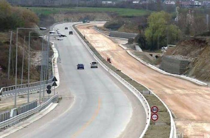 Прокладка дороги Тирана-Эльбасан будет завершена в июне 2017 года