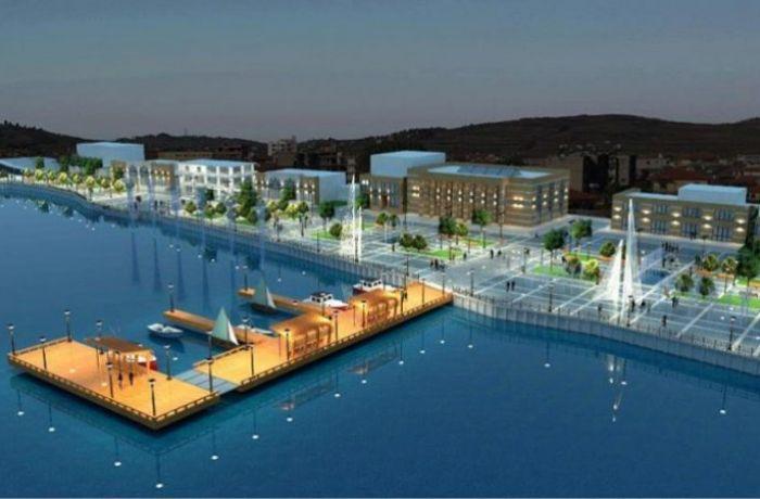 Почему отдых в Албании на озере Бельш станет еще комфортнее?