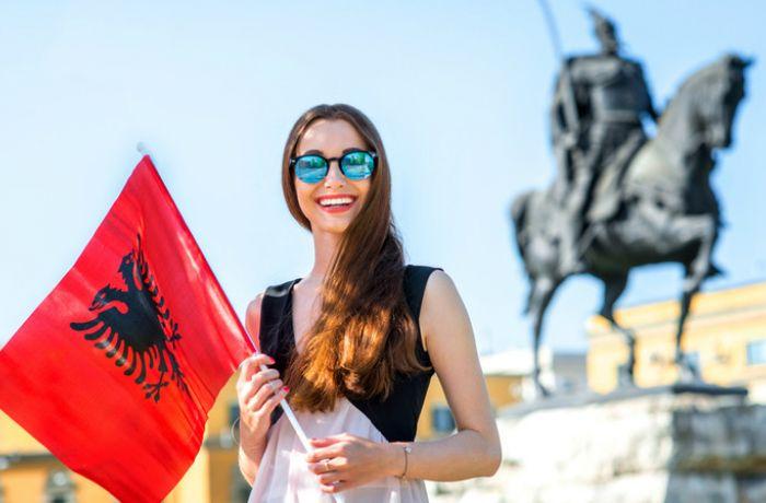 The Guardian: Албания – самая молодая страна в Европе