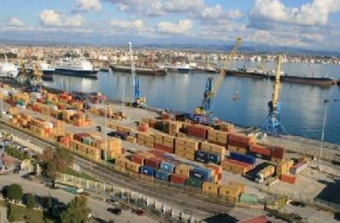 Выручка от экспорта Албании в июле 2017 г. выросла на 9,7%
