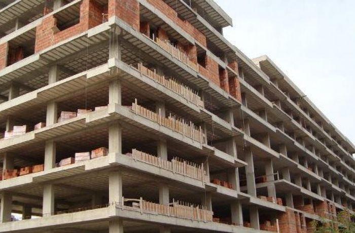 Изменились правила оформления заявок на строительство недвижимости в Албании