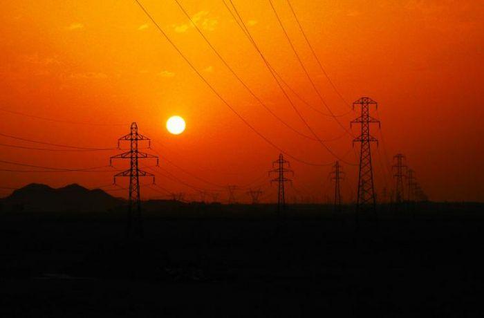 В 1 полугодии выработка электроэнергии в Албании увеличилась на 8,2%