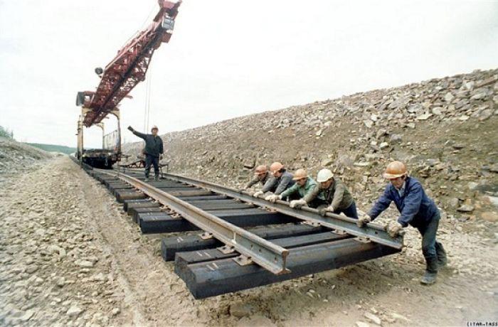 """Греция дает """"добро"""" на строительство железной дороги Флорина-Капещица"""