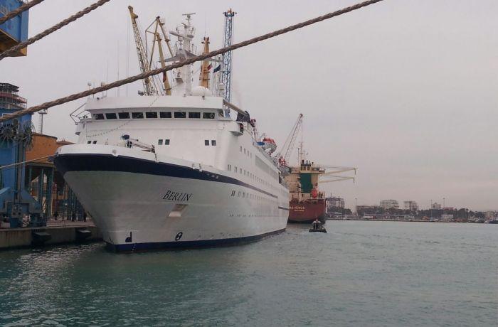 В сентябре 2016 года в порту Дурреса бросят якорь 9 круизных судов и множество парусных яхт