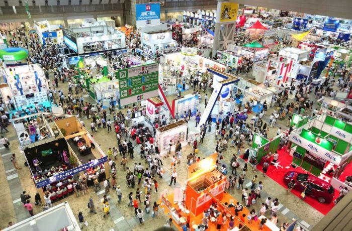 Туристический потенциал Албании представлен на выставке JATA 2016 в Японии