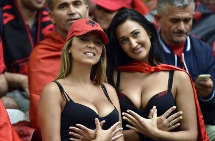Рейтинг ФИФА: сборная Албании по футболу потеряла три строчки