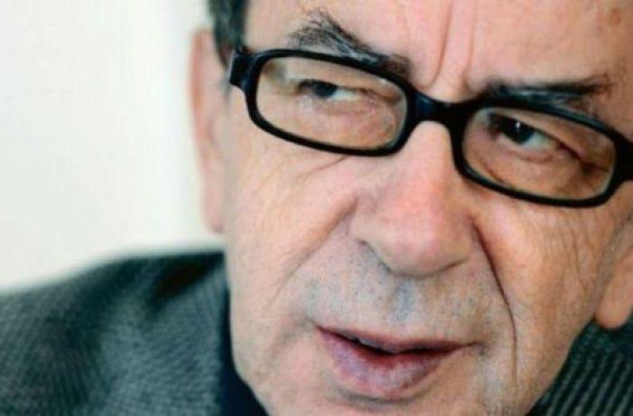 Албанский писатель Исмаил Кадаре – кандидат на Нобелевскую премию по литературе