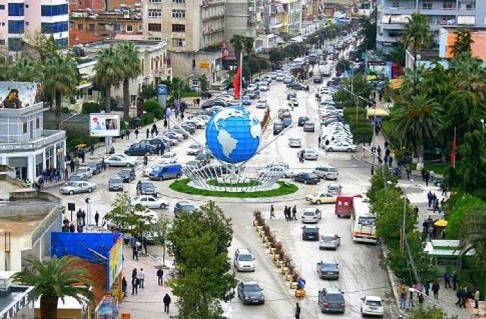 В албанском Фиери будет построен завод по переработке отходов