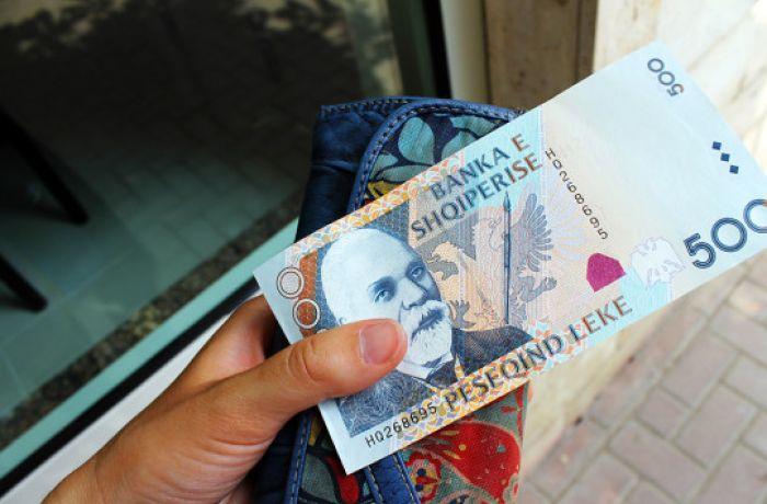 BSH: чистые прямые иностранные инвестиции в экономику Албании увеличились на 22%