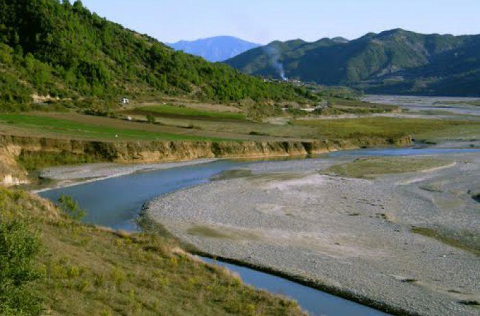 Албания запустила первую ГЭС в новом каскаде на реке Девол