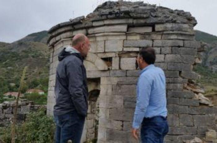 В Албании обнаружен языческий храм, который должен заинтересовать туристов