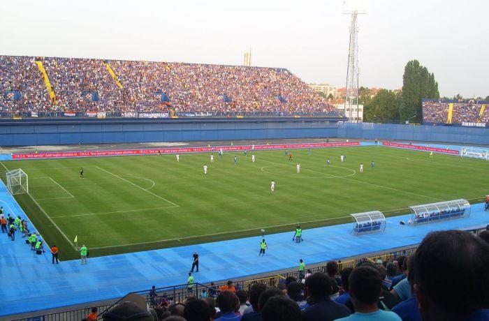 Когда в продажу поступят билеты на футбольный матч сборных Албании и Испании