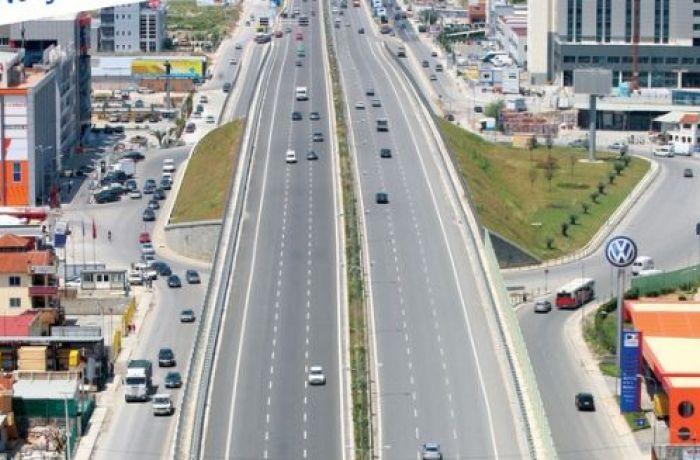 Расширение автострады Тираны-Дуррес будет стоить 120 миллионов евро