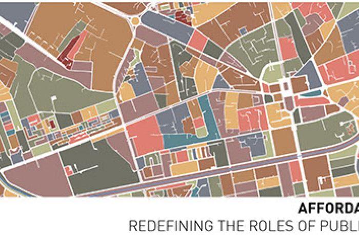 Какой будет албанская столица Тирана в будущем, рассказали на конференции ENHR 2017