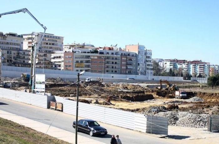 Восстановление строительства в Албании – за 3 месяца отрасль привлекла $ 100 млн.