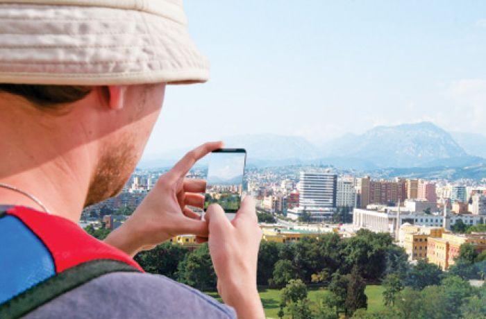 Оборот туристической отрасли албанской столицы Тираны увеличился в 2,5 раза